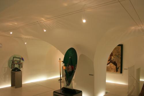 Galerie Lnáře